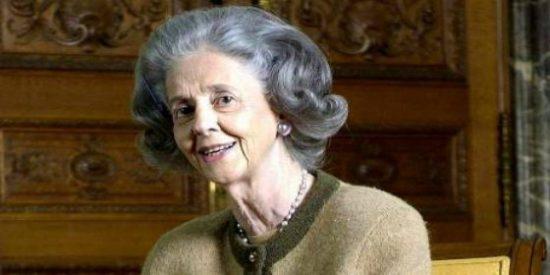 Muere Fabiola de Mora y Aragón a los 86 años, la reina española de los belgas