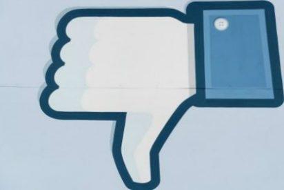 ¿Por qué es tan difícil para Facebook añadir un botón de 'No me gusta'?