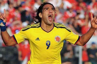 Vuelven a colocar a Falcao en el Sevilla