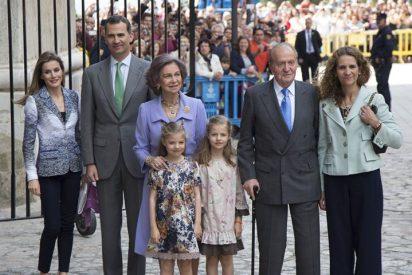 La Familia Real no viajará gratis en vuelos comerciales ni aceptará regalos excesivos