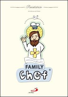 Family Chef, «un libro que el Papa tiene que ver»