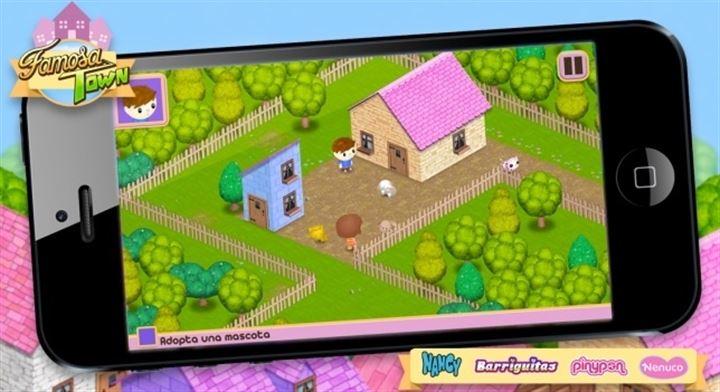 Las muñecas de Famosa se dirigen por primera vez a un videojuego... a Famosa Town