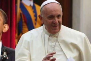 Francisco, el Papa de la Paz