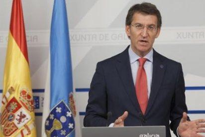 """Nuñez Feijóo: """" Hoy aprobamos una auténtica hoja de ruta por la inclusión social, con un presupuesto de 522 millones de euros"""""""