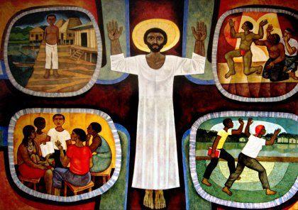 La Iglesia que no sirve a los pobres, no sirve