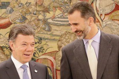 Felipe VI pone rumbo a su primera Cumbre Iberoamericana como monarca