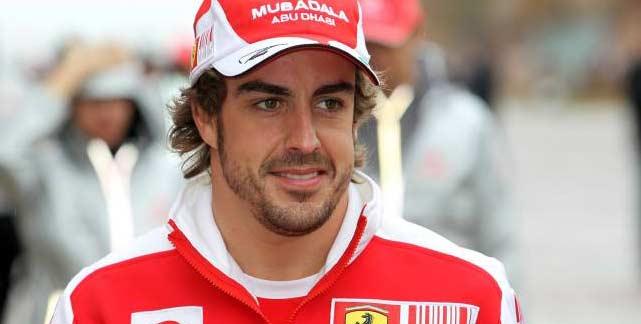 Fernando Alonso podría romper su contrato con McLaren