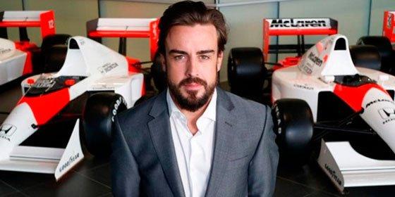 Fernando Alonso rechaza correr en dos escuderías