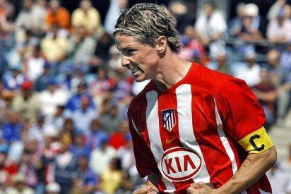 El Atlético de Madrid pone fecha a la presentación de Torres