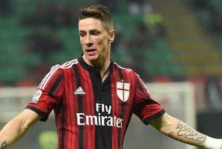 La respuesta del Milan al Atlético por Fernando Torres
