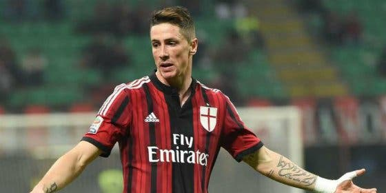 Torres jugará en el Atlético hasta 2016