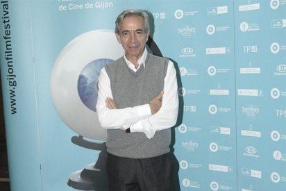 """Imanol Arias, muy emocionado por el premio a su trayectoria: """"Creo que ya me tocaba"""""""