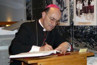 Fidel Herráez se postula como arzobispo de Burgos