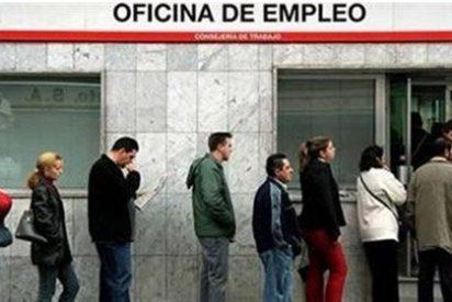 El mercado laboral deja en la cuneta los mayores de 45