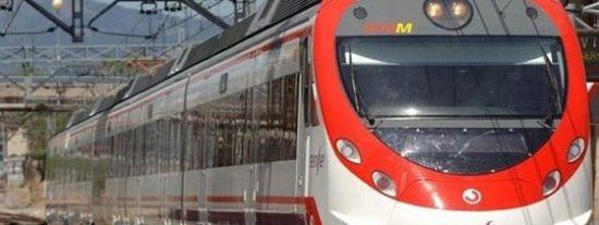 Cancelados 249 trenes de larga y media distancia por la huelga de Renfe