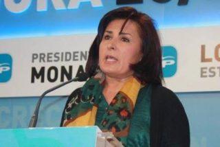 """Francisca Rosa: """"El PP destaca que Extremadura está hoy más verde que nunca"""""""