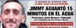"""Los Riazor Blues aseguran que fueron """"víctimas de una emboscada criminal"""" del Frente Atlético"""