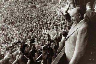 ¿Tuvo Franco capacidad para crear un bomba atómica?