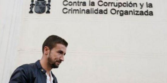 La Fiscalía Anticorrupción señala como cabecillas del tongo del Levante-Zaragoza a Agapito Iglesias, Gabi y Javier Aguirre