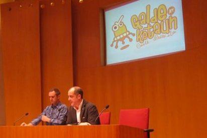 Bilbao lanza un concurso para promocionar el uso del euskera