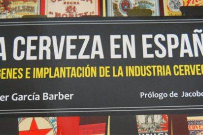 Xavier García Barber nos trae los orígenes de la implantación de la industria cervecera