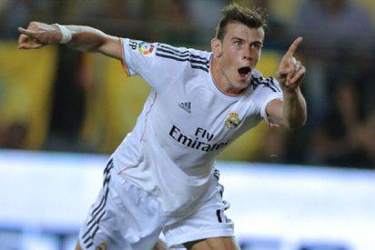 ¡153 millones por Bale!