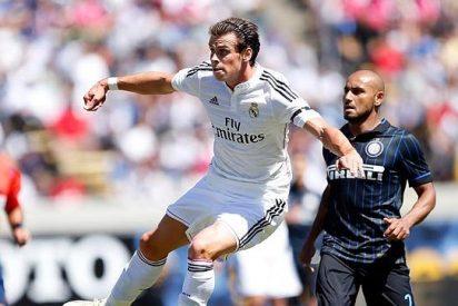 ¡110 millones por Bale!