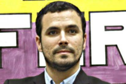 "Alberto Garzón: ""Si IU hubiera hecho sus deberes, Podemos hoy no existiría"""
