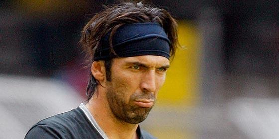 Buffon ya sabe quién ganará el Balón de Oro