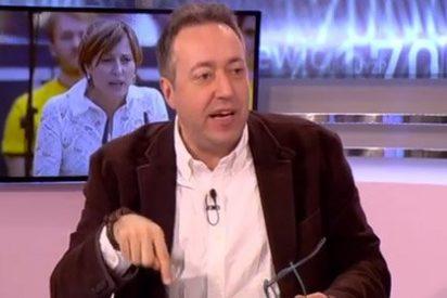 """Girauta: """"Se ha acabado la resistencia al nacionalismo, hoy está a la defensiva"""""""