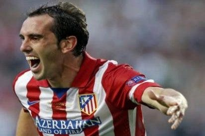 La ridícula oferta que ha recibido el Atlético por Godín