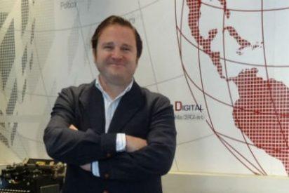 """Javier Goikoetxea (Next Seguros): """"El seguro de autos no existirá en unos años porque los coches van a conducir solos"""""""