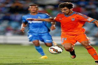 Colocan a André Gomes en el Real Madrid