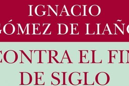 Ignacio Gómez de Liaño nos presenta una novela con tonos de sátira quevedesca