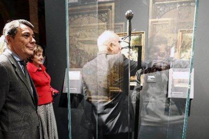 La Comunidad acogerá la primera gran exposición sobre la ruta de Hernán Cortés en México