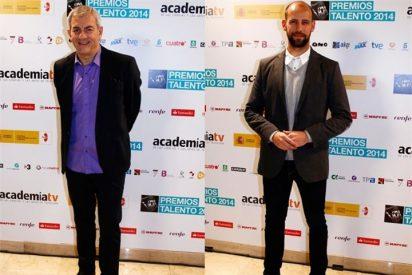 Los rostros más conocidos de la televisión se unen en los Premios Talento