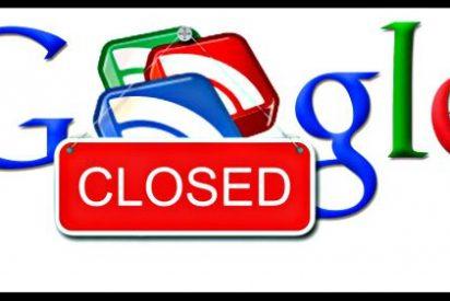 Google cumple su amenaza y cierra Google News en España para no pagar tasa alguna a los periódicos