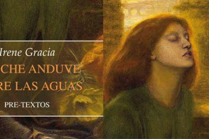 Irene Gracia nos presenta una novela envolvente y sensual en la que el diablo tiene mucho que decir