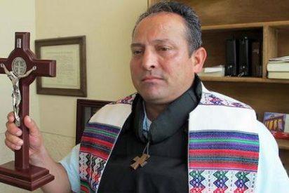 El Papa reprueba el asesinato del sacerdote Gregorio López