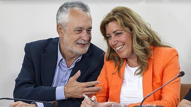 Alaya hace caer a la Junta de Andalucía en un renuncio y retratarse
