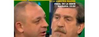 """Iñaki Cano llama """"jetas"""" a los políticos y Hermel le responde: """"Lo tuyo también es populismo barato"""""""