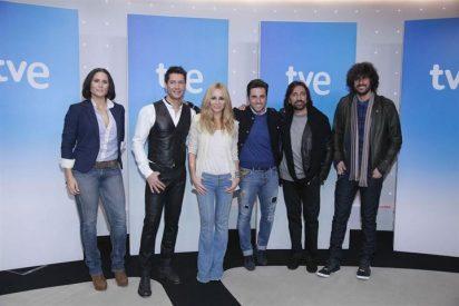 """Televisión Española estrena el año con """"Hit-La canción"""""""