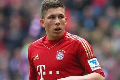 Cerca de dejar el Bayern y fichar por el Sevilla