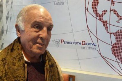 """Horacio Guerra, el español que fue secuestrado por chavistas: """"Podemos podría haber recibido dos millones de euros para las europeas"""""""