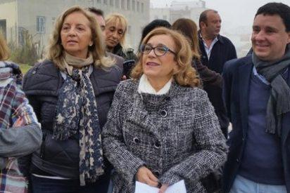 """El PP le pide a Susana Díaz que """"aprenda de Rajoy"""""""
