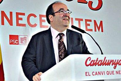 El socialista Miquel Iceta insta a recuperar los puntos inconstitucionales del Estatuto de Cataluña