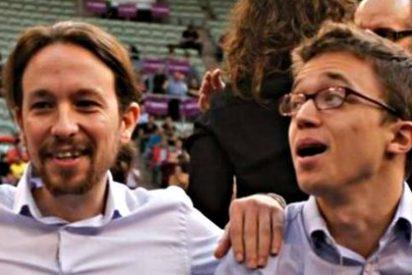 """La Fundación de Iglesias y Errejón calificó a la AVT de """"pseudofascista"""" ante el Gobierno de Hugo Chávez"""