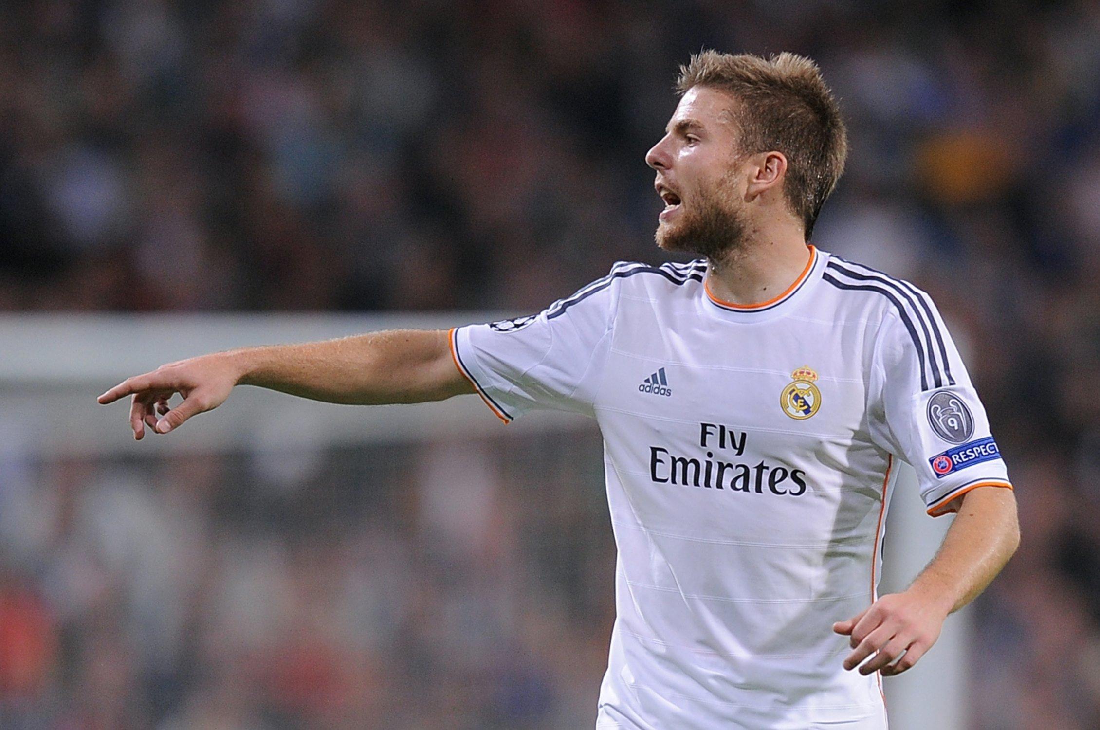 El Athletic confía en llevárselo del Madrid en el mercado invernal
