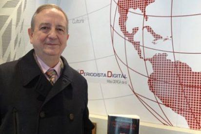 "Iñaki Anasagasti: ""Podemos oculta su pasado pero a Monedero le conocí en Venezuela"""