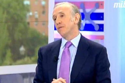 """Inda defiende a Sergio Martín: """"Esta sufriendo un linchamiento inquisitorial"""""""